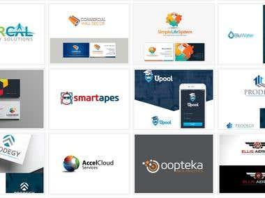 Logo and Branding Designs