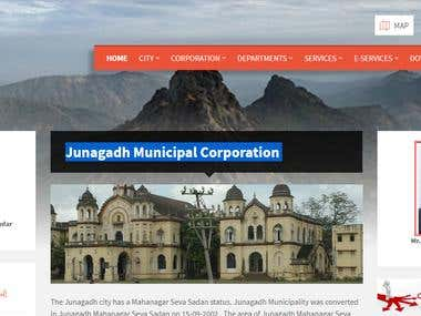 Junagadh Municipal Corporation