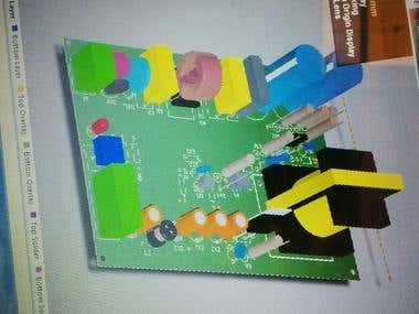 SMPS design
