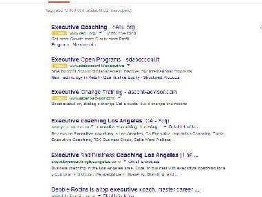 4-th place in GOOGLE TOP10 - SEO