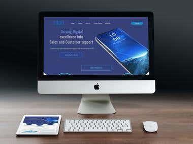 UI/UX, Web Design