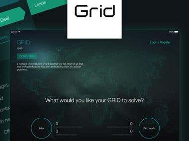 Grid For Business