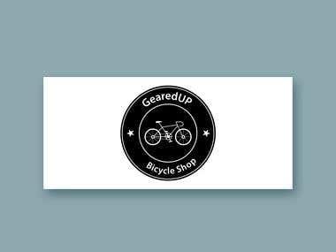 GearedUp Logo