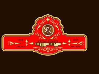 Cigar Band Design Project