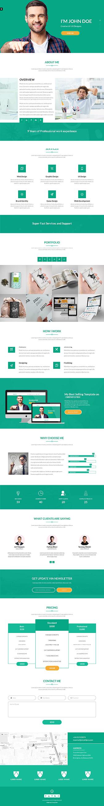 Stylexpro Multipurpose web template