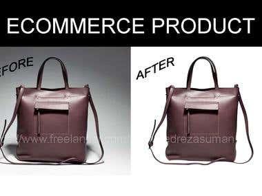 Ecommerce product