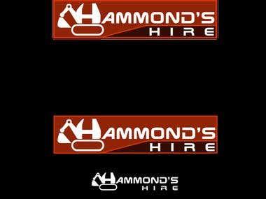 HAMMOND'S HIRE