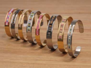 Photos of jewellery
