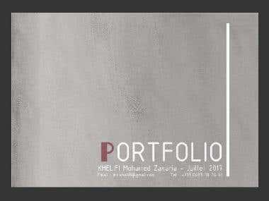 Online Porfolio