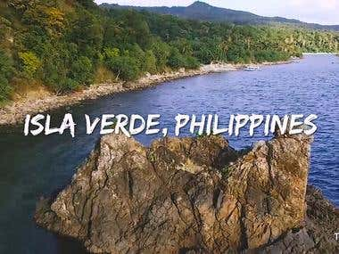 Isla Verde Philippines (Thocrety)