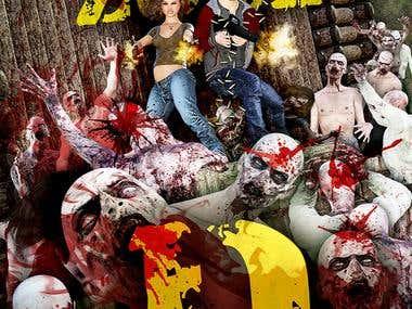ebook - Zombies Novel