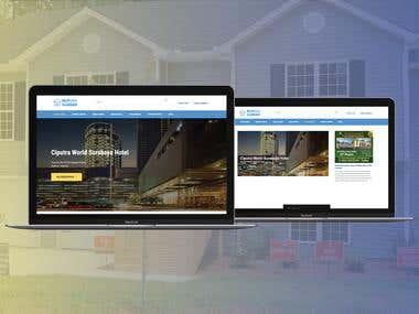 Web Application - Rumah Subsidi