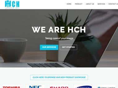 HCH Lazerman Inc.