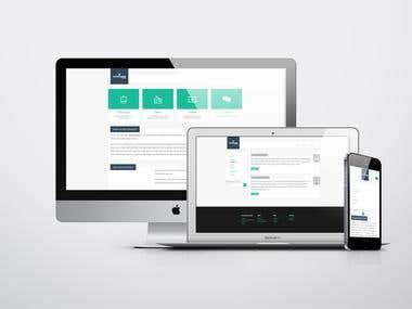 Wordpress based Tutorial Site