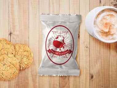 Pillow Cookies Logo
