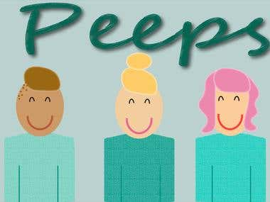 Peeps 01