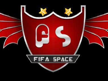 Logo FIFA Space