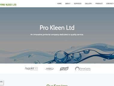 Pro Kleen Ltd
