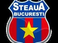 Steaua Bucharest Logo