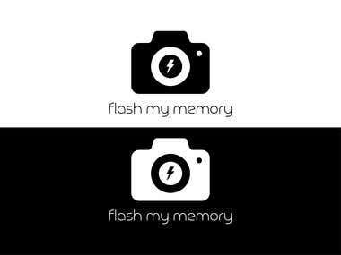 flash my memory logos