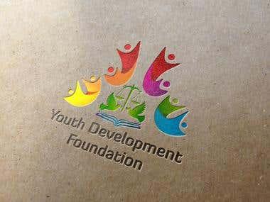 Youth Development Organization Logo