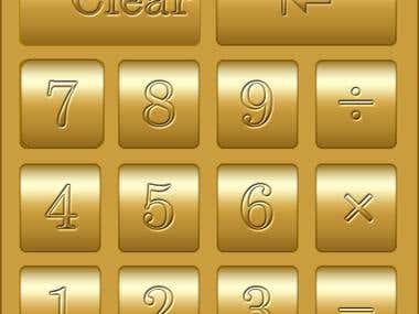 Gold Calculator