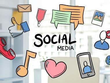 Social Media Writing