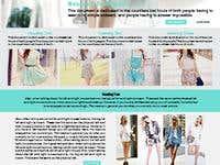 Fashionpedia Website Template