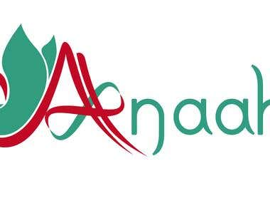 Anaahat Studio Logo