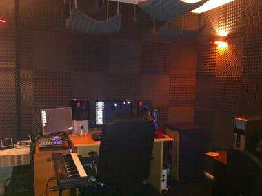programmatore, composing music