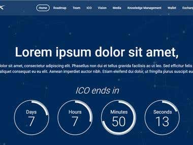 Ethereum Crypto Currency Wallet