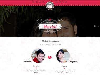 Khanna Wedding