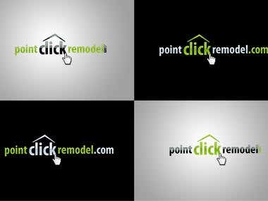 Point Click Remodel