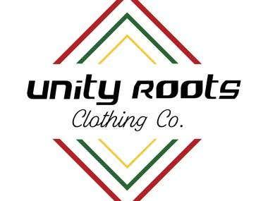 Unity logo
