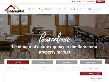 Furniture Online Marketing