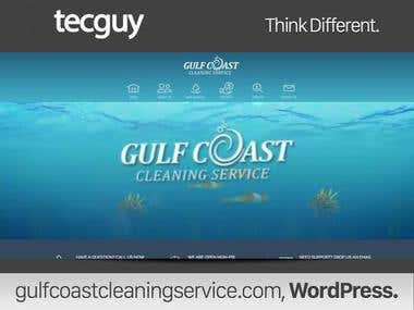 Gulf Coast Cleaning Services