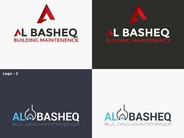 Logo design for BBM