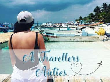 Blog: A Travellers Antics