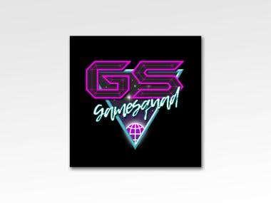 Gamesquad Logo