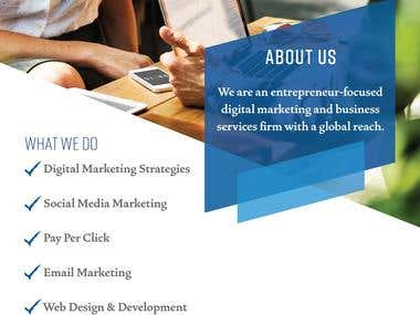 USI Digital Brochure