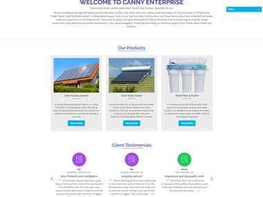 Canny Enterprise