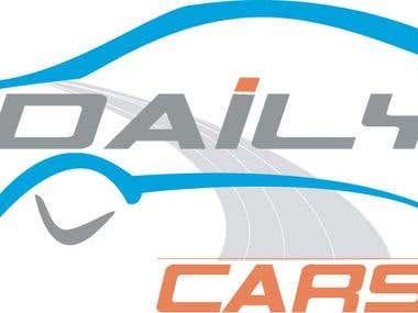 logo :dailycar