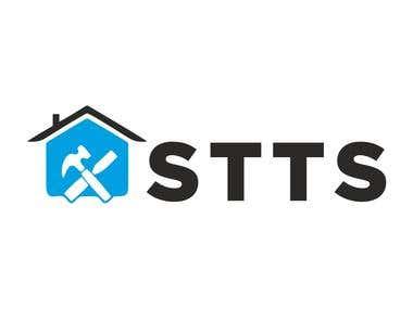 STTS Logo Design