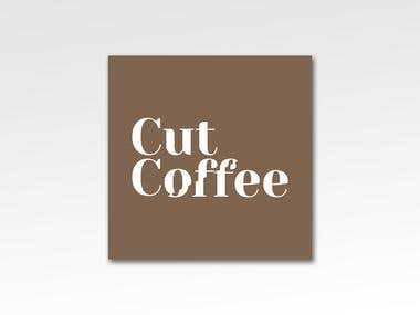 CutCoffee Logo
