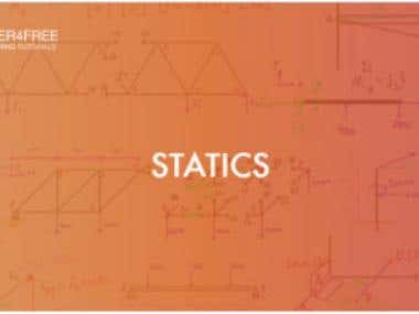 Statics, dynamics and structure