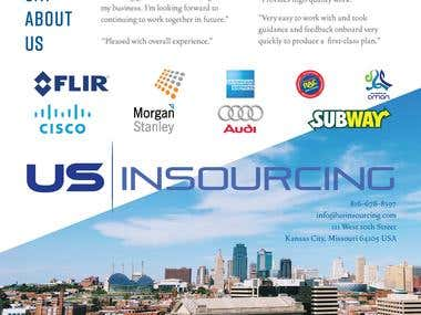 US Insourcing Business Brochure