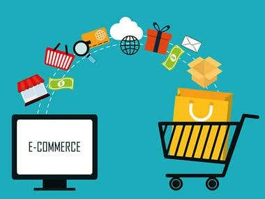 E-commerce business solutions : Outsource it !