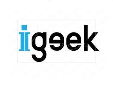 igeek logo