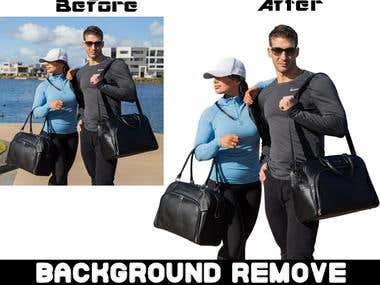 Remo Background