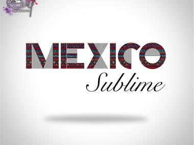 Logo México Sublime